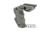 aeg accessories - Outdoor MagWell And Grip Tactical For Hunting AEG WA M4 TB501 FG Hunting Gun Accessories