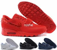 cheap high quality athletic shoes - Newest Max boost Men Women Running Shoes Cheap High Quality Black Red White Sport Outdoor Athletic Shoes Sneaker Eur