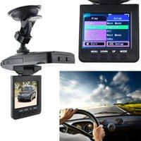 Wholesale 2 quot Car Dvr novatek G30 Dvrs Degree Wide Angle Full HD P Car Camera Recorder Motion Detection Night Vision G Sensor