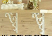 balcony storage - Gato separator wall shelving rack storage shelves Flower balcony spacer frame