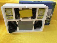 ПОЛНЫЙ 70000mAh Солнечное зарядное устройство батареи панели солнечных батарей и портативный банк питания для сотового телефона MP4 ноутбука камера с фонариком водонепроницаемой shockpr