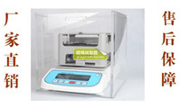 Wholesale Factory outlets Rubber density meter density meter solid plastic particle density meter density meter