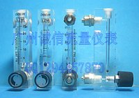 Wholesale Can be customized products Small gas flow meter LZM T air rotor flowmeter mm fast screw interface panel flowmeter