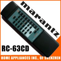 Wholesale Marantz CD Player Remote Control RC CD For Marantz CD Player Remote Controls Cheap Remote Controls