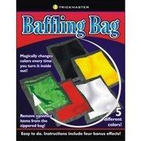 baffle bag - 2014 new Stage Comedy magic Baffling Bag Trick magic tricks props comedy mental magic