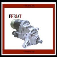 Wholesale FEBIAT GROUP starter for FOR ISUZU HH1