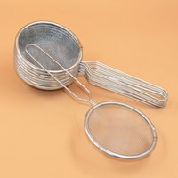 Wholesale Oil case Kitchen Gadgets Home Oil fishing Baking tools kitchen essential stainless steel Durable Environmental protection