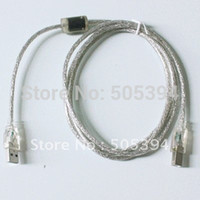 Wholesale FT USB A B Printer Scanner Cable For CANON HP
