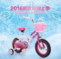 Wholesale Bicicleta de Frozen de la ciudad Xingtai Hebei