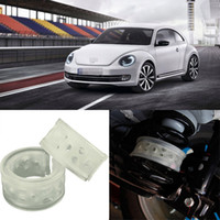 Wholesale 2pcs Super Power Rear Car Auto Shock Absorber Spring Bumper Power Cushion Buffer Special For Volkswagen Beetle