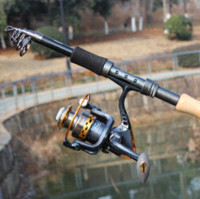 where to buy saltwater spinning fishing rod combo online? where, Reel Combo