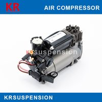 Wholesale W219 Air Suspension Compressor Pump A2203200104 A2113200304 For Mercedes CLS class