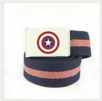 Wholesale Boys and girls personality tide belt waistband belt children belt casual fashion belt