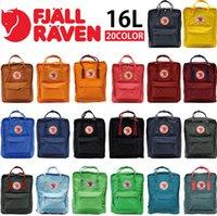 Wholesale Popular Waterproof kanken Classic Backpack kanken For Teenagers Outdoor L Sports Bag Travel Bagpack