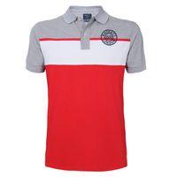 baseball polo shirts - 2016 Summer Great Men s Baseball Uniform Sports T Shirt Men Short Sleeve T Shirt Collar Sports Casual Short Sleeve Stripe
