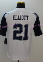 best cans - elliott white rush limited Elite Football Jerseys Best quality Authentic Jersey Embroidery Logo Size M XL Can Mix Order