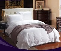 Wholesale Factory Direct Price Cotton bedding set hotel