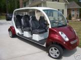 Wholesale Electric Shuttle Bus