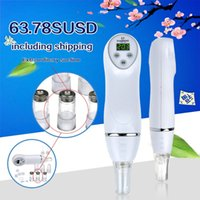 Wholesale microderma peeler Vacuum Cleansing Facial Diamond Microdermabrasion for home use