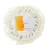 adhesive weights - Beauty STRONGEST Weight Loss Slimming Diets Slim Patch Pads Detox Adhesive Sheet Slimming Patch Burning Fat Patch