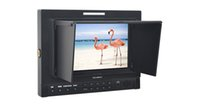 Wholesale 7 inch full hd dslr lcd monitor with IPS panel high resolution G SDI input