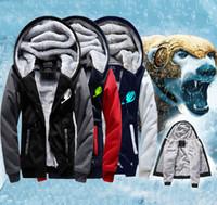 anime cosplay clothes - NEW Anime Fairy Tail Logo Cosplay Clothing Casual Zipper Sweatshirt Hoodie Unisex Coat Jacket Size M L XL XL XL XL XL
