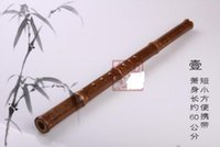 bamboo musical instrument - Cheap NEW Traditional handmade Chinese Musical Instrument Bamboo Flute hot sale