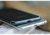 analog store - HOT Goophone i7 Plus Clone G WCDMA Quad Core MTK6580 MB GB Android inch IPS HD WiFi MP Camera Smartphone
