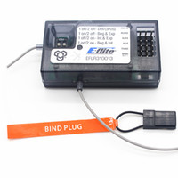 Wholesale EFLR310013 Safe Channels Airplane Receiver for EFLITE APPRENTICE