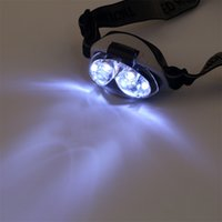 Wholesale Ultra Bright LED Head Lamp Light Torch Headlamp Headlight Modes arrival