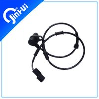 Wholesale 12 months quality guarantee ABS sensor for Lioncel right front wheel OE no