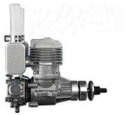 Wholesale DLE20RA CC Gasoline Enigne Rear Exhaust Gas Engine