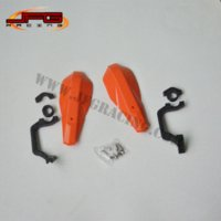 Wholesale Handle bar Brush Bar Hand Guards Handguard Protector Protection Plastic mm mm KTM EXC XC SX SXF XCW XCF EXCF XCR SMR DUKE