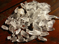 antique collectible cars - 100g NATURAL QUARTZ CRYSTAL MINI CLUSTER POINTS HEALING