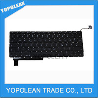 apple german keyboard - Laptop DE Germany Keyboards For Apple Macbook Pro A1286 German Keyboard Year Brand New Perfect Working
