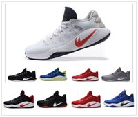 anthony summers - 2016 Fashion Hyperdunk Olympic Low Men s Basketball Shoes Hyperdunks Paul George Anthony for Top quality Sports Sneakers Mens Size