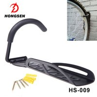 Wholesale Vertical Bikes Wall Rack Bicycle Parts Wall Hanging Bike Stand