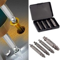 Wholesale High Quality New Speed Out Damaged Screw Extractor Stripped Speedout