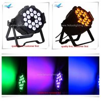 Wholesale high quality x15w rgbwa in led par led can light dmx stage lighting