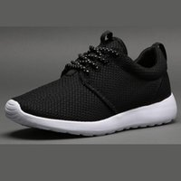 lady leisure shoes - Woman Spring Breathable Mesh Shoes Mesh Leisure Sports Shoes With Flat Ladies Shoes Quality Shoes Running Shoes Men Casual Shoes PEONY301