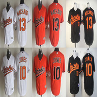baltimore orioles orange - 10 Adam Jones jersey Manny Machado Jersey Baltimore Orioles Jersey Cool Base Jerseys Cheap Baseball Sport Jerseys White Black Orange