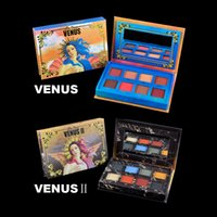 shadow boxes - Lime Crime Venus II Venus I style Eyeshadow Palette the Grunge eye shadow Cosmetics Palette colors Brand New in box Make up