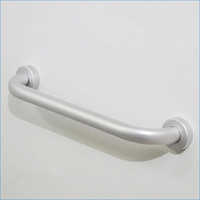 bathroom grab rails - 30 cm bathroom grab rails shower safety bar Space aluminum handrails Shower room hanging towel bar J15309