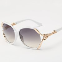 big beach - Designer Sunglasses For Women Female Polarized Hollow Beach Sunglasses Fashion Accessorie Big Frame Reflective Mirror Lens Lady
