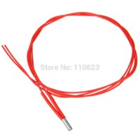 Wholesale Geeetech D Printer V W Cartridge Wire Heater Heating wire Other Wires Cables amp Cable Assemblies