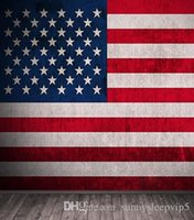america flag photos - America Flag Wallpaper Wall Backdrops Wedding Children Vinyl Photography Custom Photo Prop Backgrounds X7ft