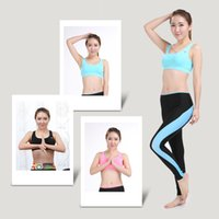 Wholesale LIXADA Women s High Impact Full Coverage Wire Free Run Sports Bra for Yoga Gymnastics Y2495