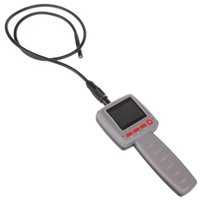 adjust monitor brightness - Handheld Video Inspection Camera with Inch Color LCD Monitor LED brightness can be adjusted