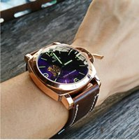 automatic watch manufacturers - 2016 swiss Watch manufacturer Men of high grade automatic mechanical watch Fashion is hollow out mechanical waterproof watches