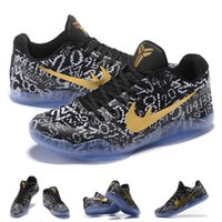 Wholesale Hot Sale Kobe XI Bryant Limited Edition Full Length Zoom Men Shoes